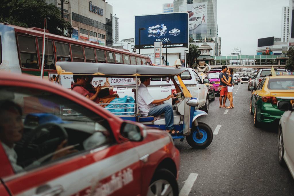 Сердце Таиланда