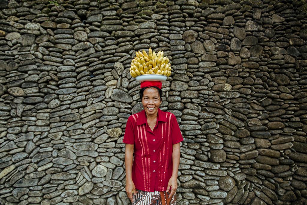 Бесценный Бали. Часть 1